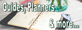 Guides Planners Directories and More